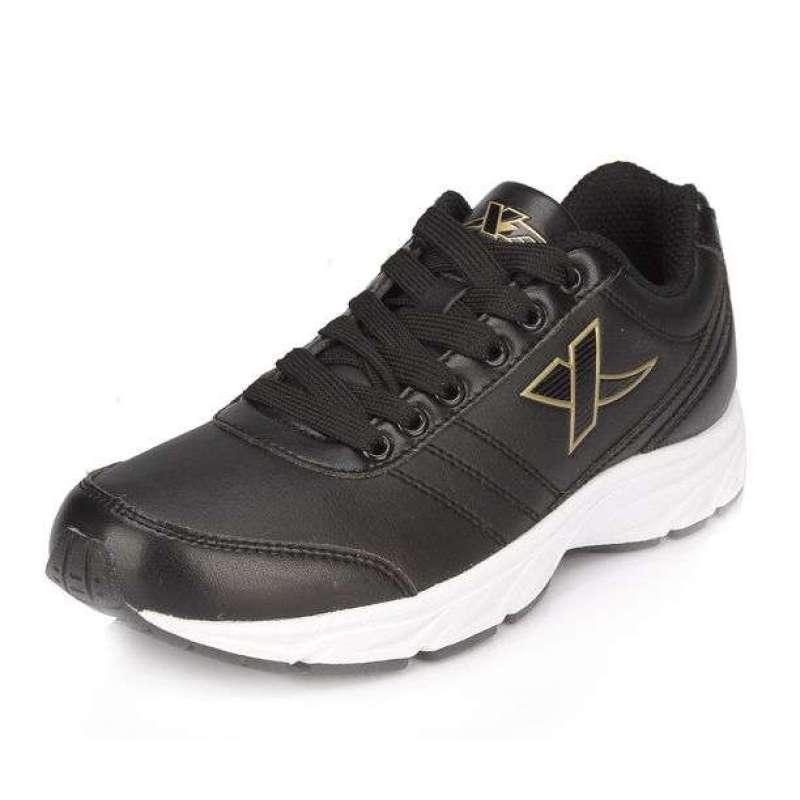 特步运动鞋带的系法图解
