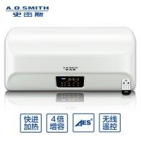 A.O.史密斯 电热水器 EWH-80E6 储水式热水器 80L