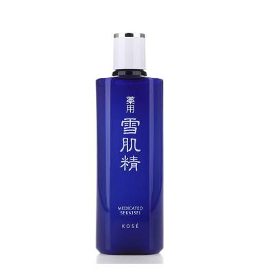 Kose高丝 雪肌精化妆水中瓶(药用)200ml