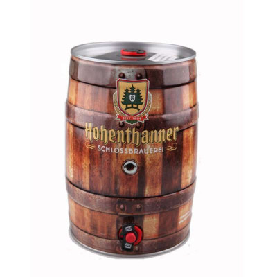 哈那皇家比尔森啤酒5l