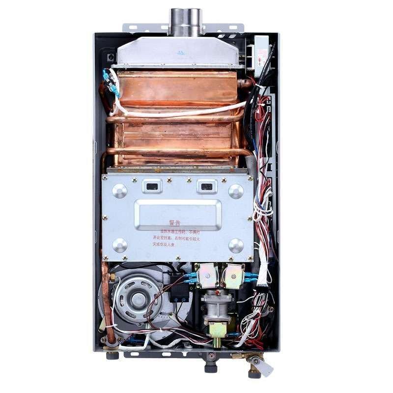 万和燃气热水器jsq20-10p3图片