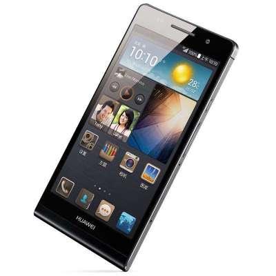 【华为(huawei)手机】华为手机p6-t00(黑色)【价格
