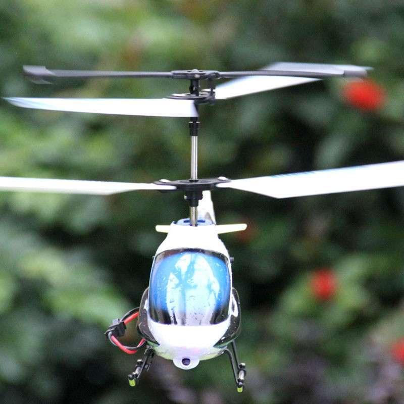 遥控飞机 遥控直升飞机 可充电航模 儿童玩具 炫影遥控飞机