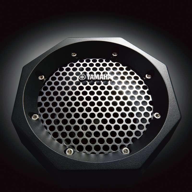 雅马哈(yamaha)无线蓝牙音响pdx-b11(黑色)