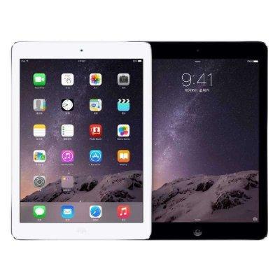 Apple iPad Air 银色 16G WLAN 版 9.7英寸平板电脑