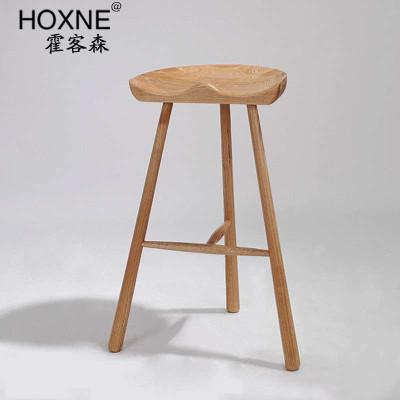 圆木椅子图片大全