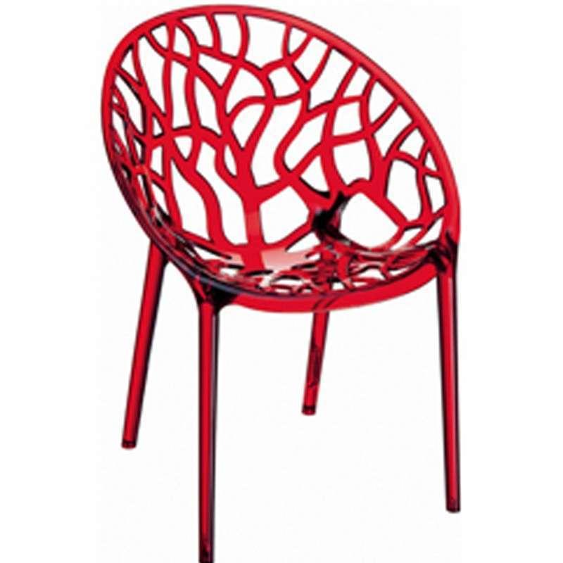 霍客森 欧式镂空植物椅 时尚休闲餐椅 户外创意设计椅