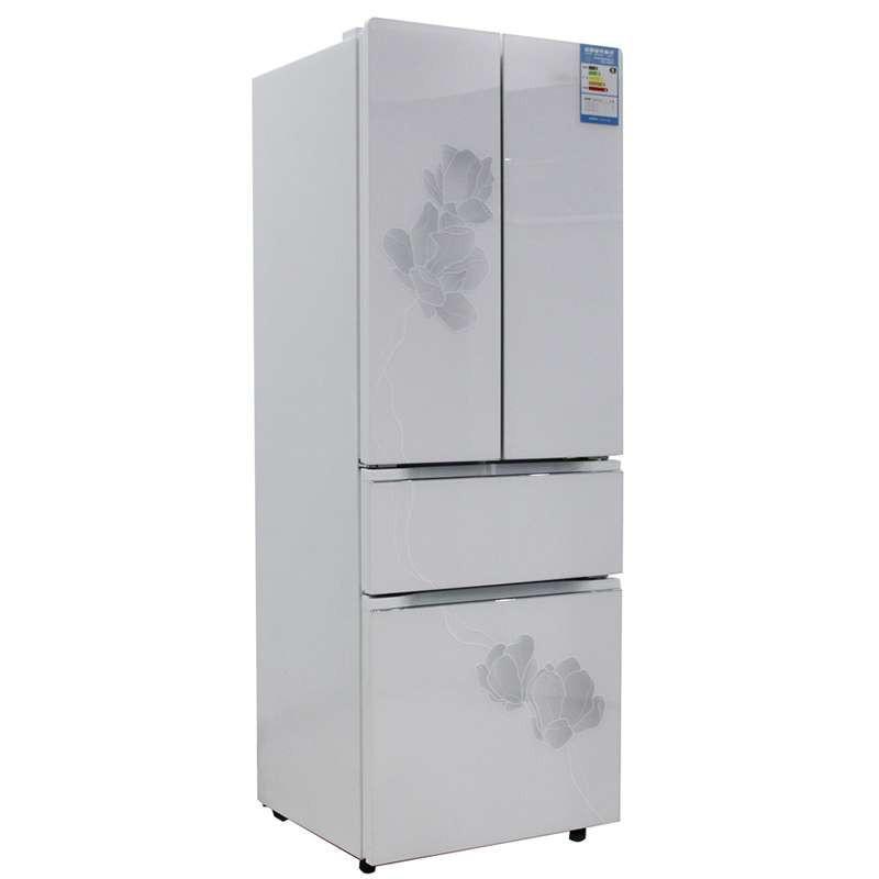 星星(XINGX) BCD-256NSF 256升 多门冰箱(白色)
