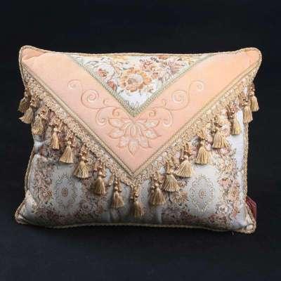 欧式绣花信封枕系列(含芯)