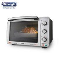 德龙(DeLonghi) 电烤箱 EO32852 25L
