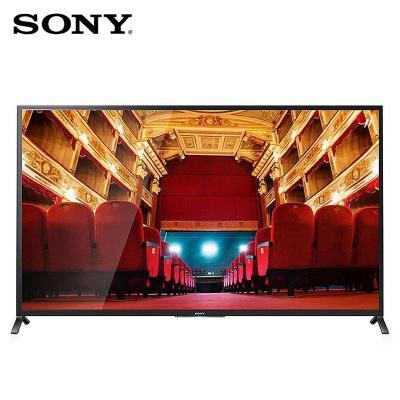 神价格,SONY索尼 KDL-60W850B 60英寸 3D液晶电视 ¥4099  限地区