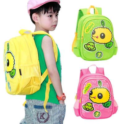 长江七号男孩幼儿园女童双肩儿童书包