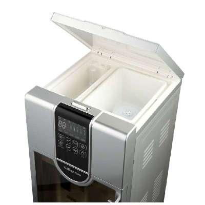沁园jld8298xz饮水机立式冷热净化过滤净水器家用直饮水机联保正