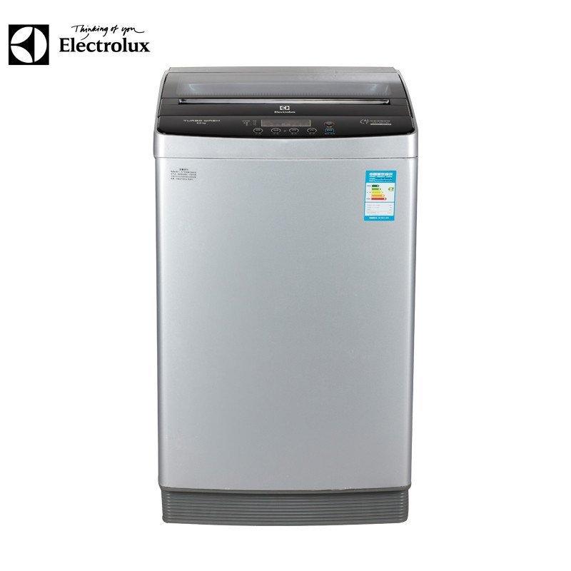 伊莱克斯/Electrolux EWT8011QS 8公斤大容量全自动家用节能波轮洗衣机