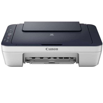 Canon 佳能  腾彩 PIXMA E408 喷墨一体机  320元包邮