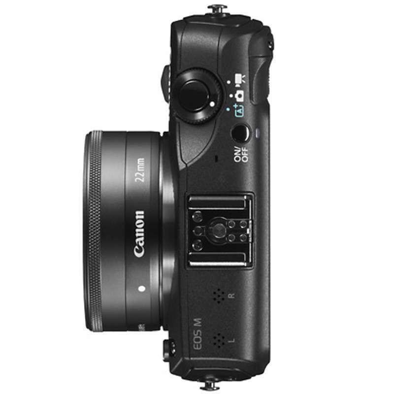 佳能鏡頭微單 如何挑選人生中的第一臺單反照相機?