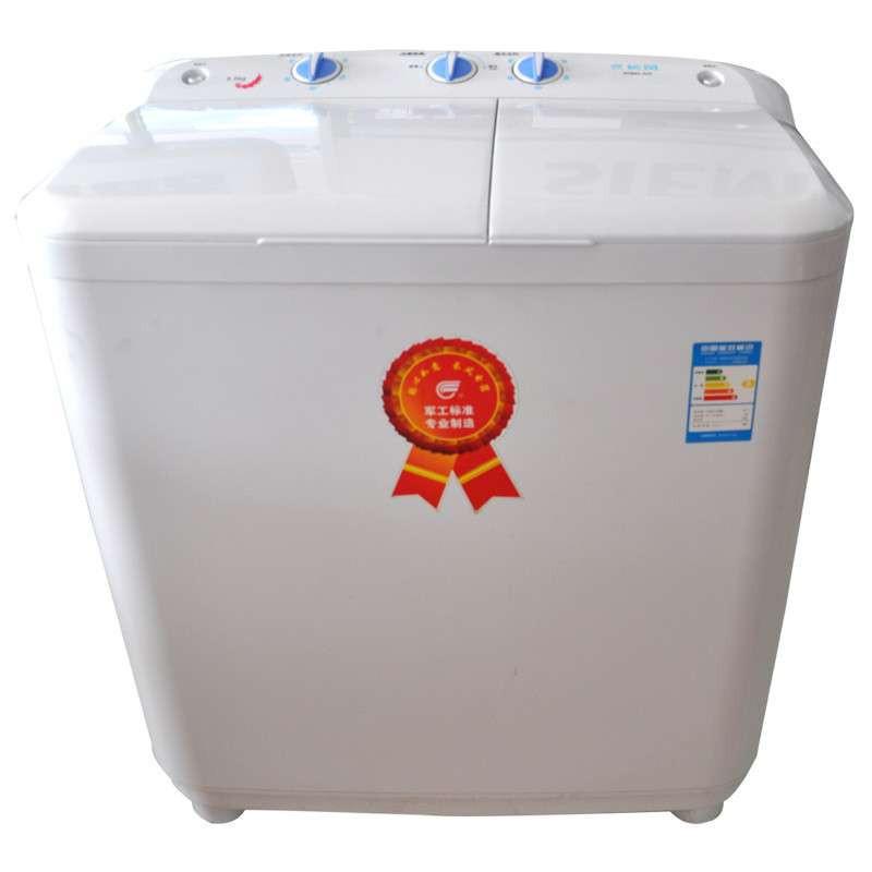 长风 XPB85-32S 8.5公斤 双缸洗衣机