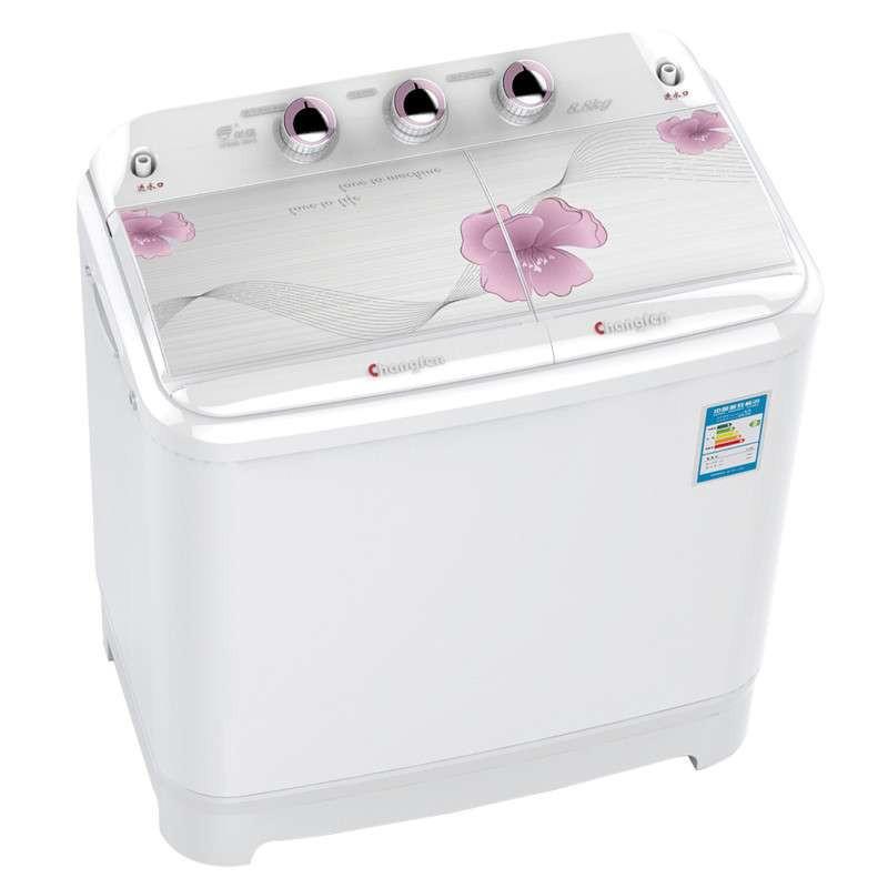 长风 XPB88-28BS 8.8公斤 双缸洗衣机