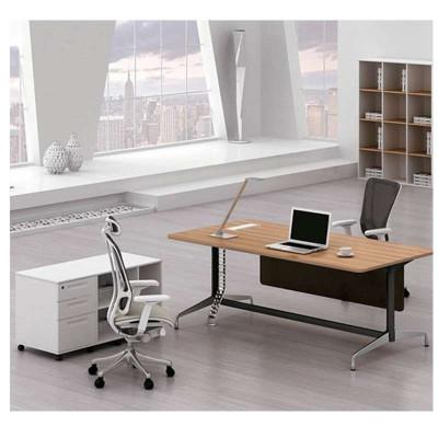 好环境家具简约经理台 主管桌 中班台 现代班台 办公桌欧式电脑桌1.