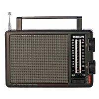 德生收音机 R-308 高灵敏度调频/调幅收音机(老人专用)