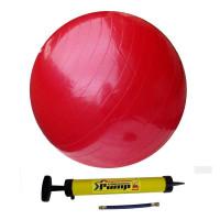 乐士ENPEX加厚瑜伽球瑜伽球65cm减肥健身瘦