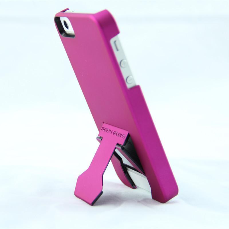 罗士系列】美国Bodyglove苹果iPhone5手机壳加油机sxr416-02型图片