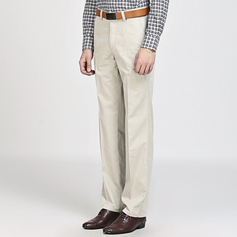 休闲裤男春夏季薄款长裤宽松