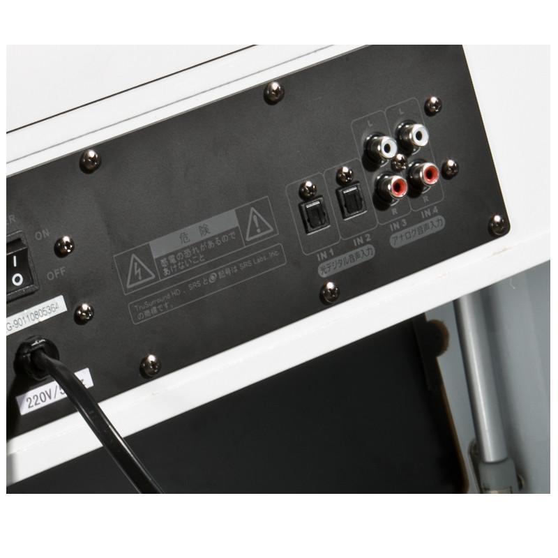 cav丽声 el1500电视机柜虚拟5.1无线蓝牙回音壁家庭影院套装音响