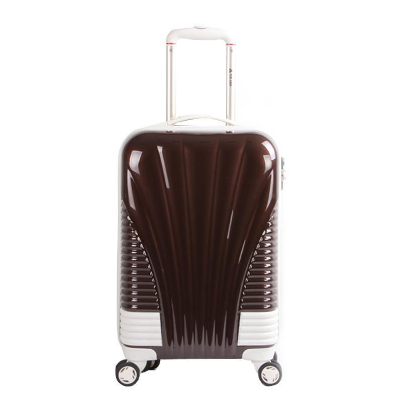 银座正品男女旅行李箱时尚拉杆箱
