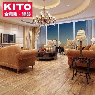 室内木纹砖墙地砖90