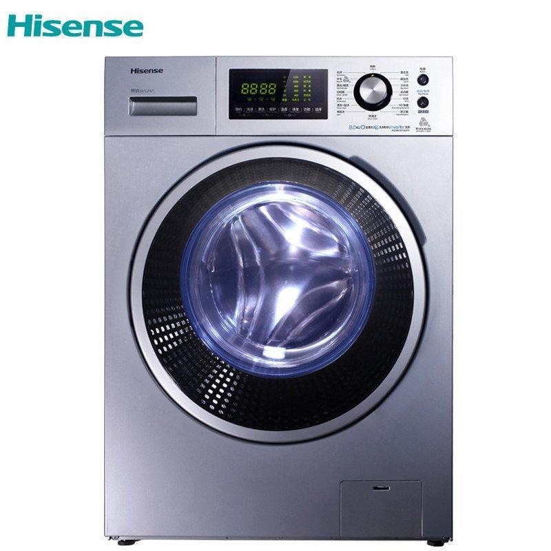 海信洗衣机XQG80-B1202FP