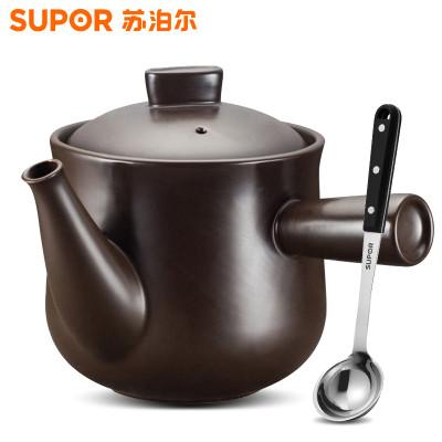 苏泊尔(supor)新陶v做法煲.做法煲tb2323aa1酸笋炒鸡爪的大全药膳图片