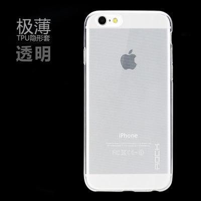 【聚佰利手机专营店v手机壳/套】ROCKiPhone数码苹果连录音笔图片