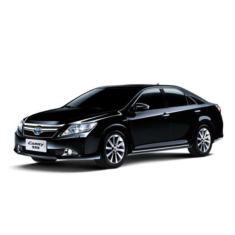 【易车商城】广汽丰田凯美瑞2014款2.0g舒适版 2000元订金 黑色