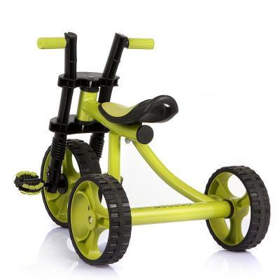 乐卡 儿童三轮车