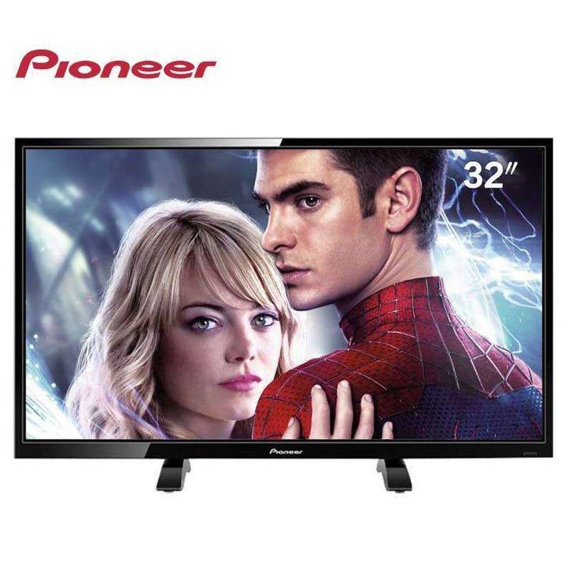 先锋(Pioneer) LED-32B900V 32英寸 高清 蓝光 液晶电视