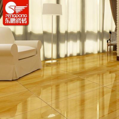 东鹏瓷砖 全抛釉 欧洲枫木 客厅卧室 地砖 fg805222,800x800,3片/箱