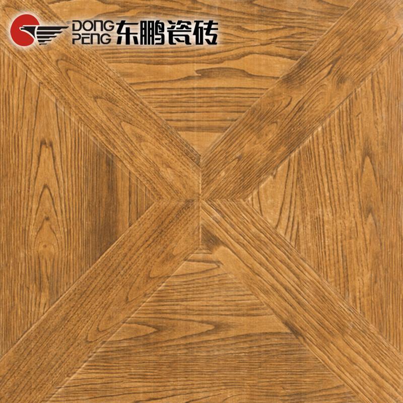 东鹏瓷砖 瓷木地砖 仿古砖 阳台瓷砖 yf601224,600x600,4片/箱,必须