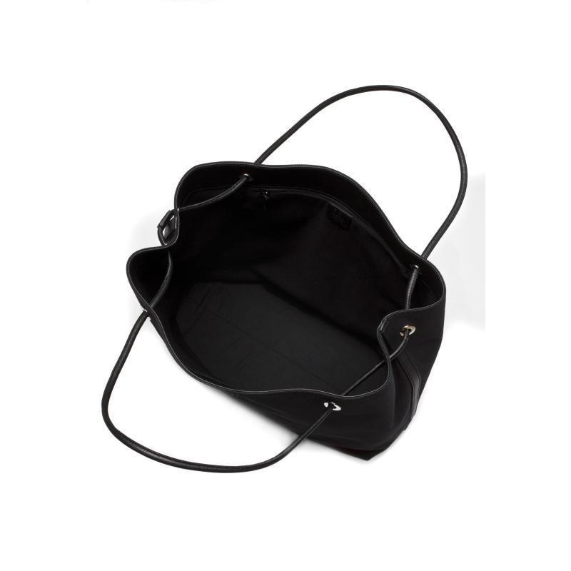 gucci 古驰 女士黑色手提包 黑色