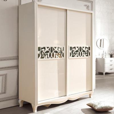 烤漆欧式衣柜门