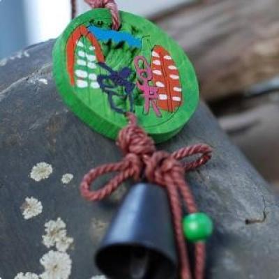 巴本豪森集成吊顶电器浴霸换气扇专用防水开关四位