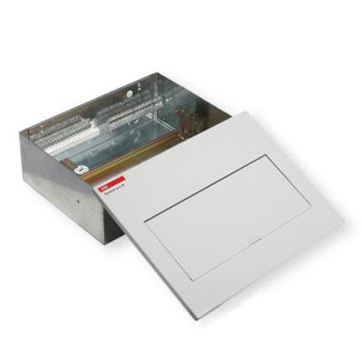 abb配电箱强电箱开关箱强电布线箱16回路家用照明暗装空气开关箱