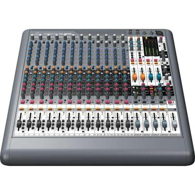 xl1600 12路单声道