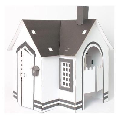 手绘游戏屋-仿真小房子