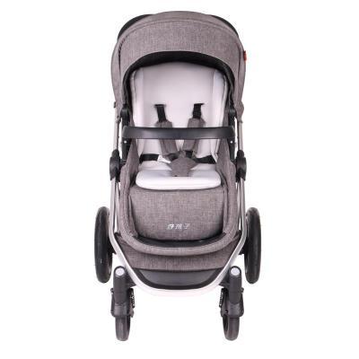 好孩子goodbaby欧式宽舒休闲婴儿车婴儿推车睡篮座椅