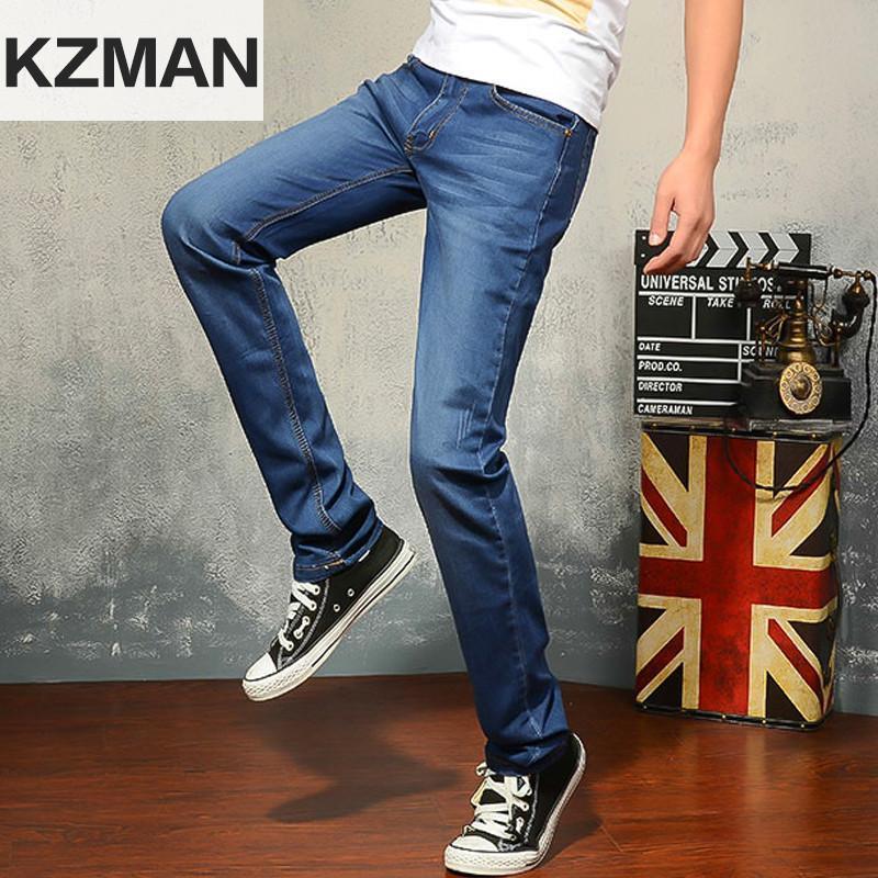窄脚长裤怎么搭配鞋子