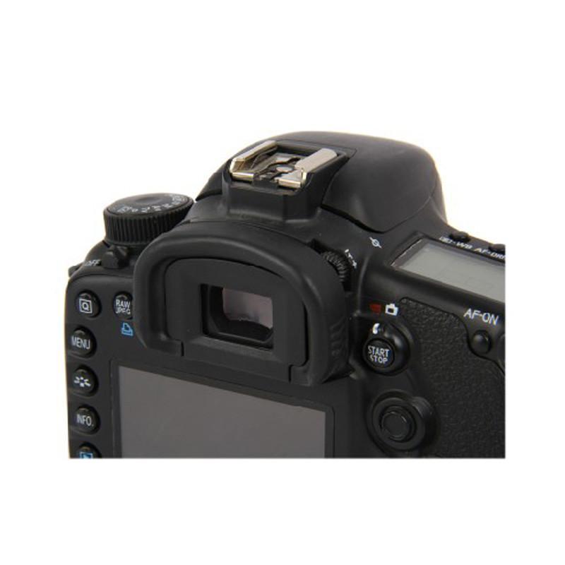 锐玛佳能相机eg眼罩1dx 1ds3 1d3 1d4 5d3 5diii 7d目镜罩 取景框