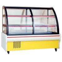 雪村(Xuecun)1.3米书桌柜v书桌展示柜图纸蛋糕熟食水果图片
