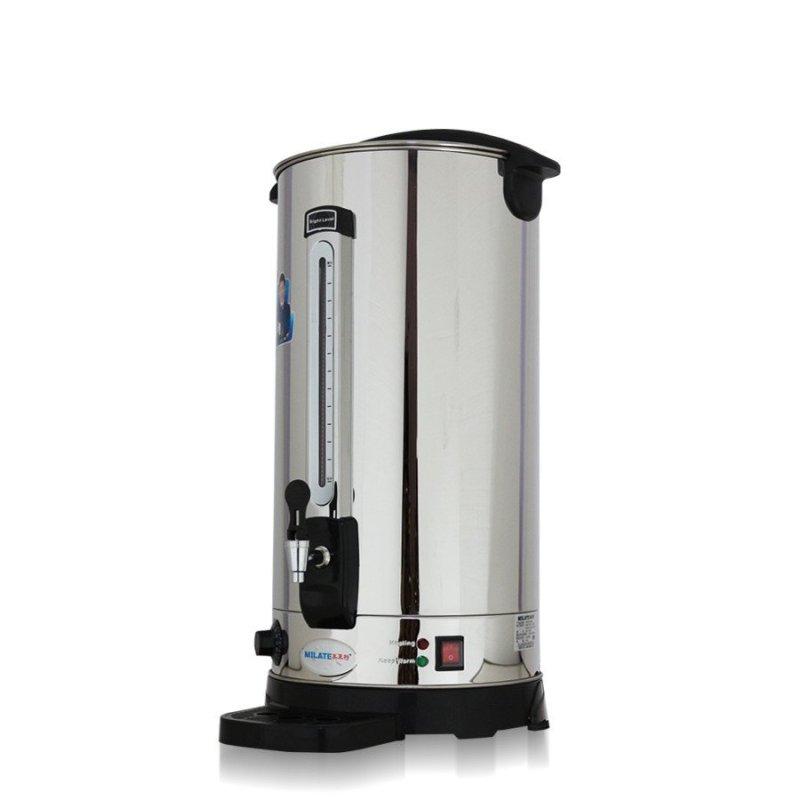美莱特不锈钢茶水桶电源原理图