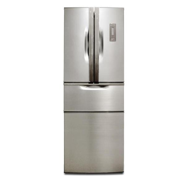 索伊欧式对开门冰箱价格及图片